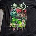 Hellfekted - TShirt or Longsleeve - Hellfekted - Woe to the Kingdom of Blood T-Shirt