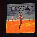 Testament - Patch - Testament - Practice What You Preach Patch