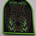 Overkill - Patch - Overkill - Woven Patch