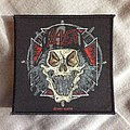 Slayer - Patch - Slayer - Slaytanic Wehrmacht Patch