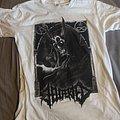 Hellfekted - TShirt or Longsleeve - Hellfekted - Omen Of The Antichrist Shirt
