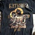 Batushka - TShirt or Longsleeve - Batushka - Hospodi TShirt