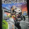Ironmaiden - TShirt or Longsleeve - fruit of the loom