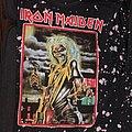 Iron Maiden - TShirt or Longsleeve - Iron Maiden sleeveless shirt (medium)