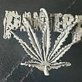 Pantera - Pin / Badge - Pantera alchemy poker carta pin