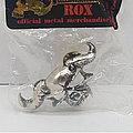 Danzig - Pin / Badge - Danzig poker rox pin alchemy poker