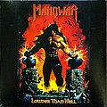 Manowar - Tape / Vinyl / CD / Recording etc - Manowar Louder than Hell               VINYL