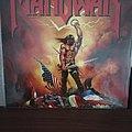 Manowar - Tape / Vinyl / CD / Recording etc - Manowar Kings of Metal