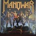 Manowar - Tape / Vinyl / CD / Recording etc - Manowar Fighting the World