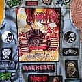 Warbringer - Battle Jacket - Battle vest!