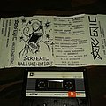 Arsenic - Tape / Vinyl / CD / Recording etc - Arsenic - Hallucinations Demo 1989