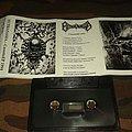 Euthanasia - Tape / Vinyl / CD / Recording etc - Euthanasia - Cassette EP 1994