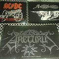 AC/DC - Patch - Patches