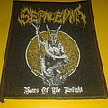 Septicemia - Patch - Septicemia Years of the Unlight official patch