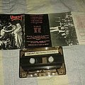 Judgement Day - Pathology of Crowding 1994 demo Tape / Vinyl / CD / Recording etc