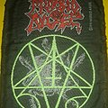 Morbid Angel - Blessed Are the Sick Patch