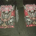 Morbid Angel - TShirt or Longsleeve - Morbid Angel - European Tour 2008