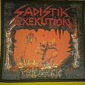 Sadistik Exekution - The Magus patch