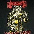 Gruesome - TShirt or Longsleeve - Gruesome - Savage Land