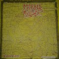 Morbid Angel - Covenant ( Brown Border ) Patch