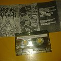 Brain Dead - Eternal War demo 1990 Tape / Vinyl / CD / Recording etc