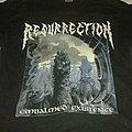 Resurrection - TShirt or Longsleeve - Resurrection - Embalmed Existence