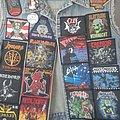 Helloween - Battle Jacket - Metal Heavy Vest