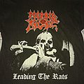 Morbid Angel - TShirt or Longsleeve - Morbid Angel - Blessed Are the Sick/Leading the Rats 1991