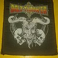 Bolt Thrower - Cenotaph Patch