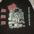 Morbid Angel - TShirt or Longsleeve - Morbid Angel - Formulas Fatal to the Flesh 1999