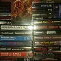 Morbid Angel Cassette Collection Tape / Vinyl / CD / Recording etc
