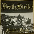 Death Strike - Fuckin' Death Patch