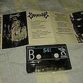 Exhumator - Tape / Vinyl / CD / Recording etc - Exhumator Demos