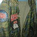 Morbid Angel - Battle Jacket - Morbid Angel Zipper