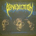 Benediction - The Grand Leveller Patch