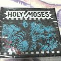 Holy Moses - Patch - Holy Moses - finished with the dogs