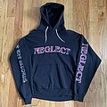 Neglect - Hooded Top - Neglect Hoodie
