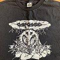 Carcass - TShirt or Longsleeve - 90's Carcass Tour Shirt