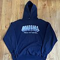 "MADBALL - Hooded Top - Madball ""Hold It Down"" Hoodie"