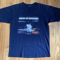 "Vision Of Disorder - TShirt or Longsleeve - Vision Of Disorder ""Still"" Shirt"