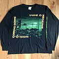 """Type O Negative """"World Coming Down"""" LS"""