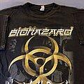 "Biohazard - TShirt or Longsleeve - Biohazard ""NWD Tour 1999"" Shirt"