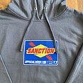 Sanction - Hooded Top - Sanction Sunoco Hoodie (Charcoal Grey)