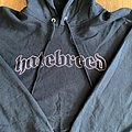 "Hatebreed ""Our Only Certainty"" Hoodie"