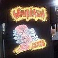 Whiplash - TShirt or Longsleeve - Whiplash 'Power and Pain'