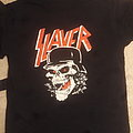 Slayer War Head Shirt