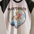 Iron Maiden - TShirt or Longsleeve - Iron Maiden 7th Sons 1988
