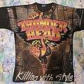 Thunderhead - TShirt or Longsleeve - ThunderHead 1993