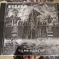 Burzum - Tape / Vinyl / CD / Recording etc - Burzum Det som engang var 1993