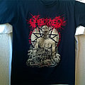 Aborted - TShirt or Longsleeve - Aborted - Of Scabs and Boils